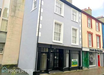 Thumbnail 2 bed flat to rent in Flat 2, 7A Market Street, Aberystwyth, Ceredigion