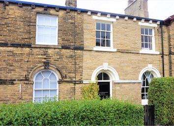 Thumbnail 3 bed terraced house for sale in Daisy Place, Shipley