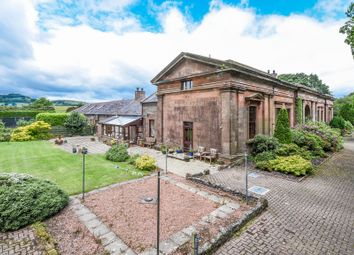 Thumbnail 3 bed barn conversion for sale in Terregles, Dumfries