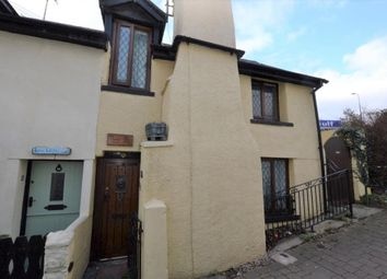 Thumbnail 2 bed end terrace house to rent in Fore Street, Barton, Torquay, Devon