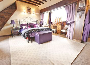 Thumbnail 2 bed flat for sale in Constitution Hill Road, Parkstone, Poole