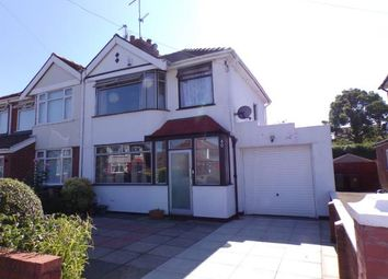Thumbnail 3 bed semi-detached house for sale in St. Georges Avenue, Windle, St. Helens, Merseyside