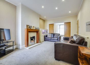 3 bed terraced house for sale in Queens Park Road, Guide, Blackburn BB1