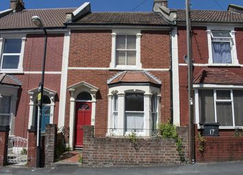 Thumbnail 2 bed terraced house for sale in Washington Ave, Bristol, City Of Bristol