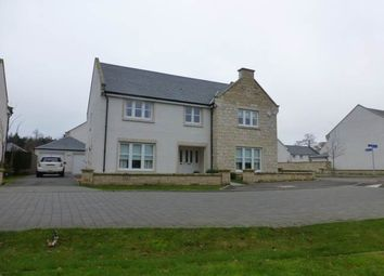 Thumbnail 4 bed detached house to rent in Saint Davids Terrace, Dalkeith