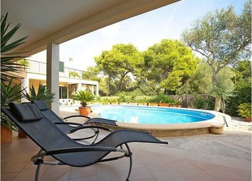 Thumbnail 3 bed semi-detached house for sale in Spain, Mallorca, Llucmajor, Cala Pi