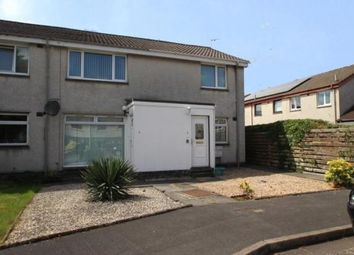 Thumbnail 2 bedroom flat to rent in Dunvegan Place, Falkirk