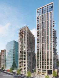 Thumbnail 1 bedroom flat for sale in Casson Square, Southbank Place, London