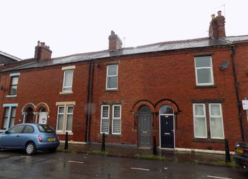Thumbnail 2 bed terraced house to rent in Richardson Street, Carlisle