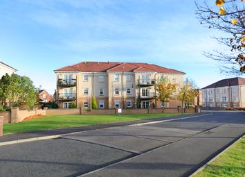 Thumbnail 3 bed flat for sale in Malbet Park, Edinburgh