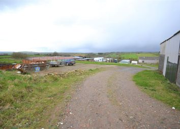 Thumbnail Commercial property for sale in Spittal, Haverfordwest
