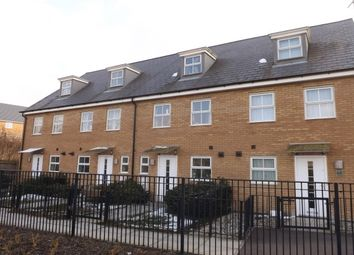 Thumbnail 3 bed property to rent in Harn Road, Hampton Centre, Peterborough