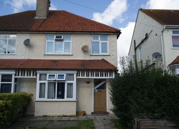 Thumbnail Semi-detached house for sale in Beaumont Avenue, Clacton-On-Sea
