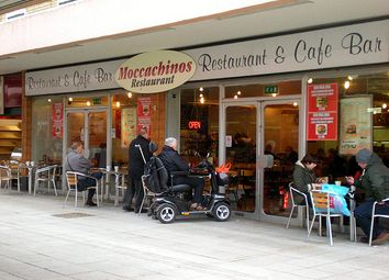 Thumbnail Restaurant/cafe for sale in St Dominic Square, Kings Lynn