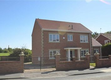 Thumbnail 5 bedroom detached house to rent in Moor Lane, York
