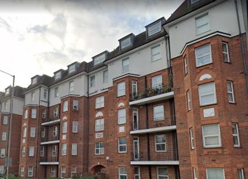 Thumbnail Flat to rent in Sheila House, North Circular Road, Golders Green