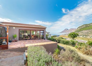 Thumbnail 3 bed detached house for sale in Clan Stewart, Simons Town, Glencairn, Cape Town, Western Cape, South Africa