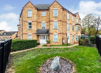 2 bed flat for sale in 2 Hyde Close, Rise Park, Havering RM1
