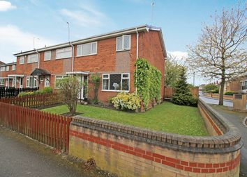 Thumbnail 4 bed end terrace house for sale in Sunnyside, Ellesmere Port