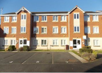 Thumbnail 1 bed flat to rent in Greengables, Towerhill, Kirkby