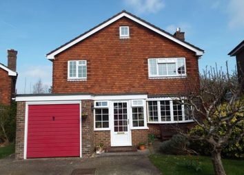 Thumbnail 4 bed detached house for sale in Potters Field, Ringmer, Lewes, East Sussex