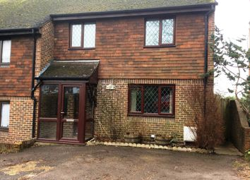 Thumbnail 3 bed end terrace house to rent in Lewes Road, Forest Row
