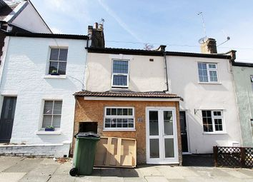 Thumbnail 2 bed terraced house for sale in Red Lion Lane, London, London