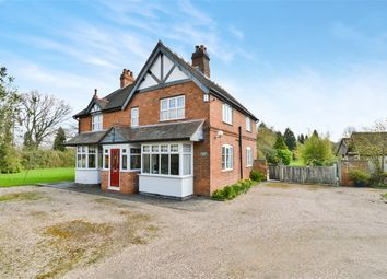Thumbnail 4 bed detached house for sale in Meer End Road, Meer End, Honiley, Kenilworth, West Midlands