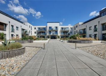 Thumbnail 2 bed flat for sale in Chichester House, 1 The Waterfront, Worthing, West Sussex