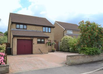 Thumbnail 4 bed detached house for sale in Staddlestones, Midsomer Norton, Radstock