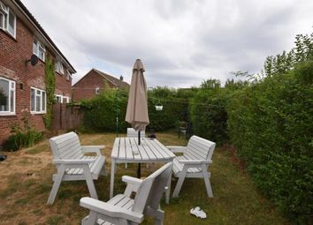 Thumbnail 2 bed semi-detached house for sale in West Hawthorn Road, Ambrosden, Bicester