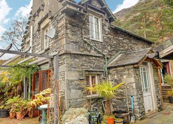 Thumbnail 2 bed cottage for sale in 2 Ivy Cottages, Coniston, Cumbria