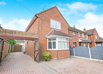 Thumbnail 2 bedroom end terrace house for sale in Wood End Road, Wednesfield, Wolverhampton