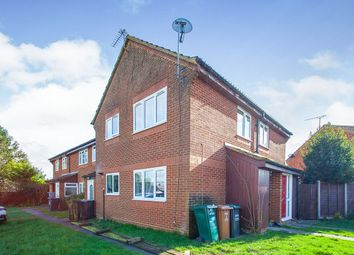 Thumbnail 1 bed end terrace house for sale in Ladywalk, Maple Cross, Rickmansworth, Hertfordshire