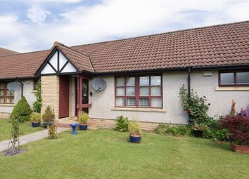 Thumbnail 2 bed bungalow for sale in Crawford Avenue, Gauldry, Newport-On-Tay