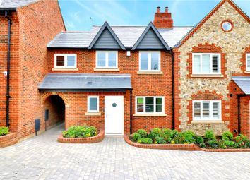 Thumbnail 2 bed terraced house for sale in The Street, Chipperfield, Kings Langley