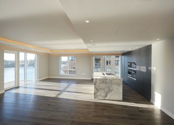 Thumbnail Flat to rent in Distillery Road, London
