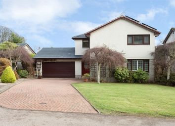 Thumbnail 3 bedroom detached house for sale in Lochview Place, Bridge Of Don, Aberdeen