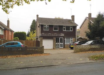 Thumbnail 4 bed property to rent in Leckhampton Road, Leckhampton, Cheltenham