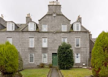 Thumbnail 2 bed flat to rent in Westburn Road, Rosemount, Aberdeen, 2Sh