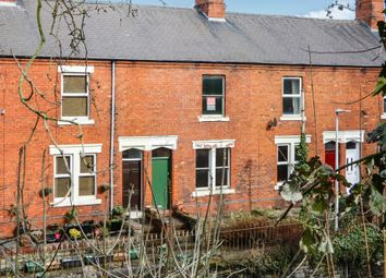 Thumbnail 2 bed terraced house for sale in 13 Summerhill, Carlisle, Cumbria