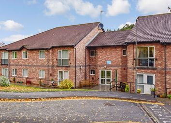 Thumbnail 1 bed flat for sale in Bronrhiw Fach, Caerphilly