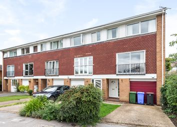 Thumbnail 4 bed town house for sale in Broadheath Drive, Chislehurst