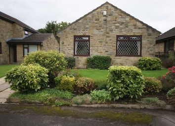 Thumbnail 2 bed detached bungalow to rent in Sunnybank Close, Scholes, Cleckheaton