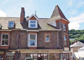 Thumbnail 2 bed flat for sale in Lee Road, Lynton