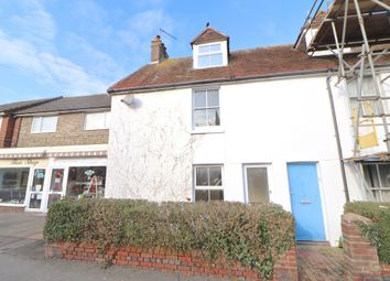 Thumbnail 2 bed end terrace house to rent in High Street, Polegate, East Sussex