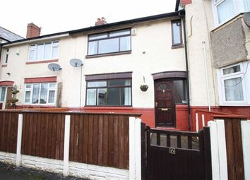 Thumbnail 2 bedroom terraced house to rent in Calder Street, Ashton On Ribble, Preston