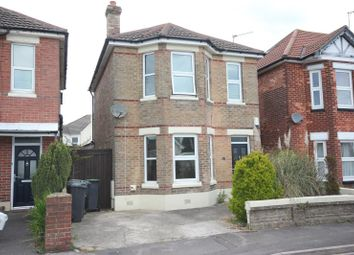 Thumbnail 3 bedroom shared accommodation to rent in Hannington Road, Bournemouth, Dorset BH7...