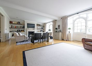 Thumbnail 6 bed semi-detached house to rent in Chelsea Park Gardens, London