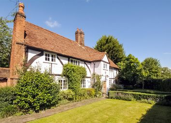 Thumbnail 4 bed cottage for sale in Crabtree Office Village, Eversley Way, Egham
